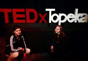 TedX Ieva